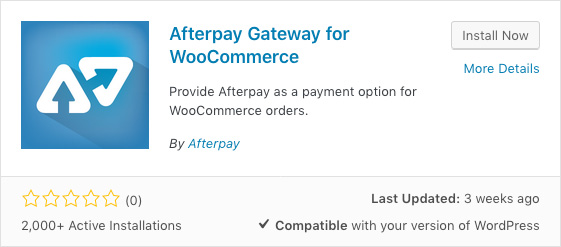 afterpay-woocommerce-wordpress-springfield-digital