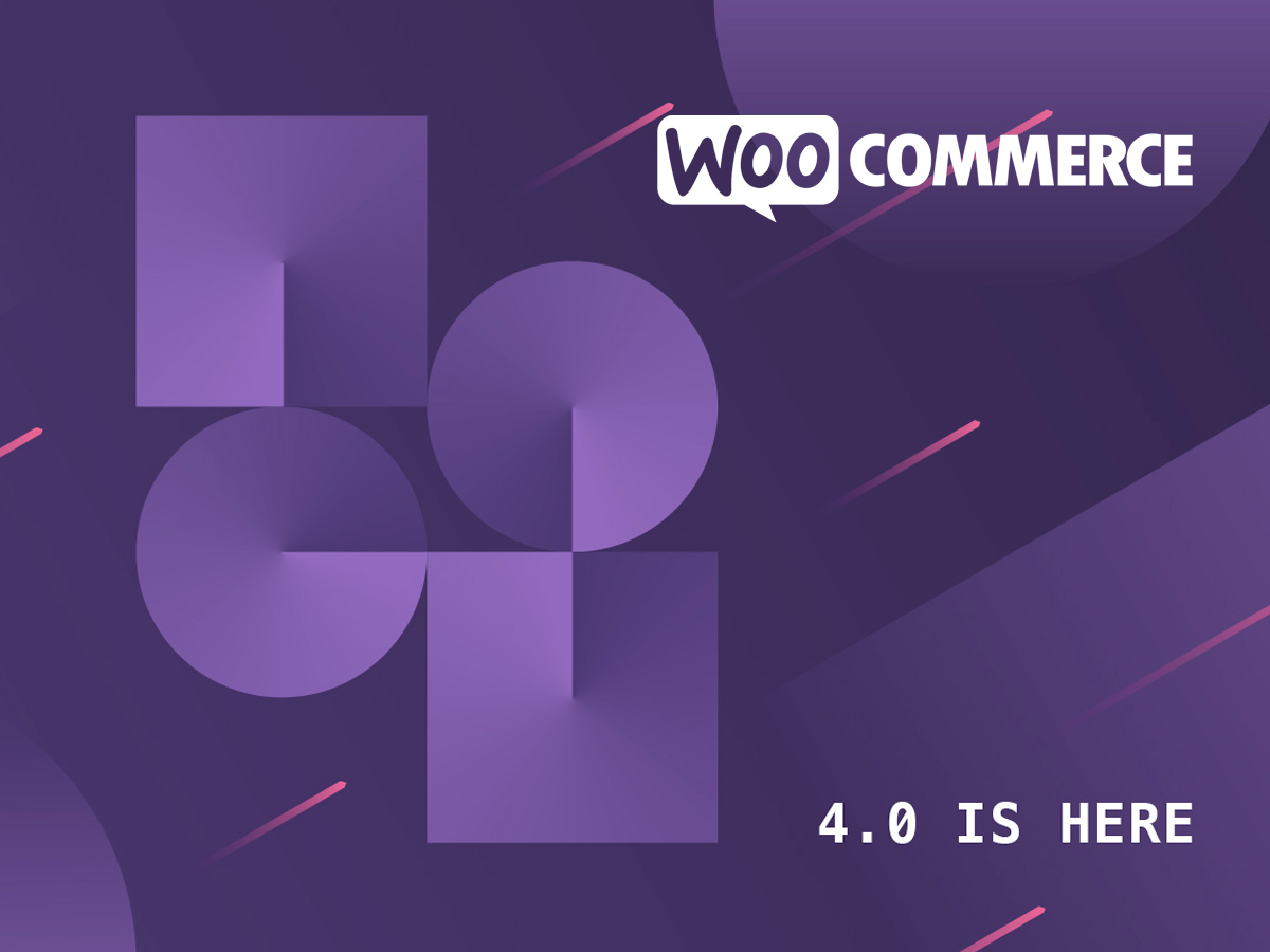 Woocommerce 4.0 - Whats New - Springfield Digital QLD