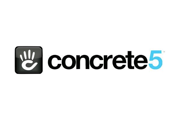 CMS Logo - Concrete5 Web Design Brisbane Australia