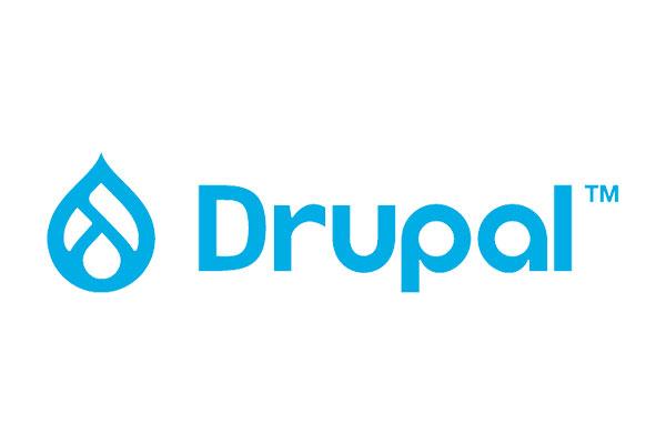 CMS Logo - Drupal Web Design Brisbane Australia