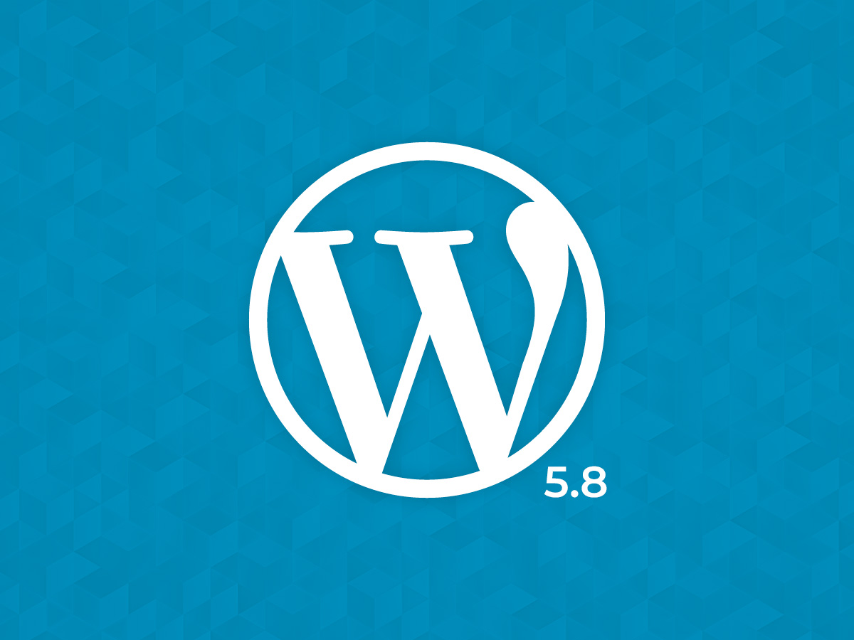WordPress 5.8 New Features - Springfield Digital Blog